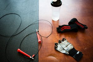 CrossFit Accessories 2-Pack
