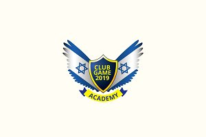 Club Game Logo