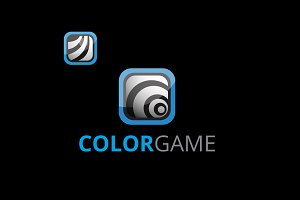 Color Game Logo