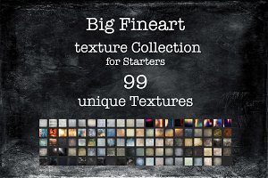 Fine Art Texture Collection