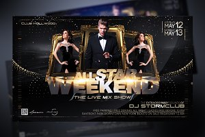 All Star Weekend