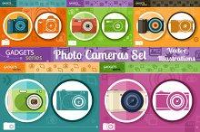 SET: Digital Cameras
