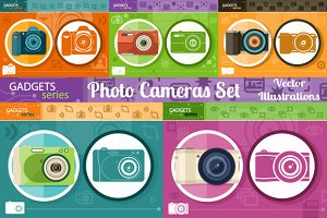 SET: Digital Cameras