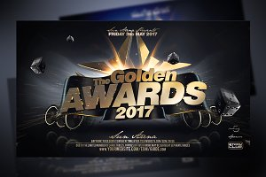 The Golden Awards