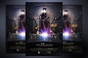 Luxury Exclusive Party