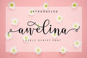 Awelina Script
