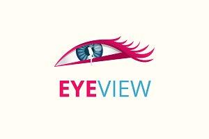 Eye View Logo
