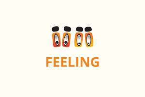 Feeling Logo