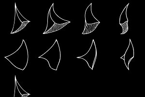 Sprite Sheets Geometry Loop. Ready