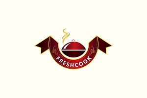 Fresh Cook Logo