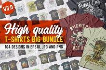High Quality T-shirts BUNDLE