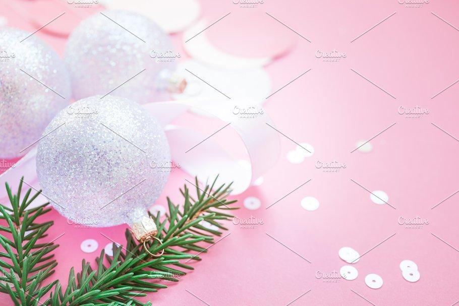 Christmas Pearl Decoration Balls Pin Holiday Photos Creative Beauteous Pearl Balls Decoration