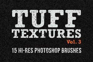Tuff Textures Vol. 3