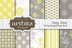 Daisy, Daisy Digital Paper