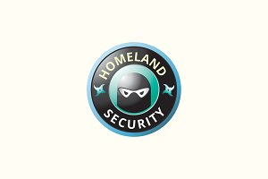 Homeland Security Logo