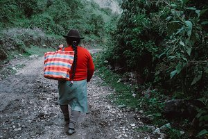 Las Mujeres de Peru
