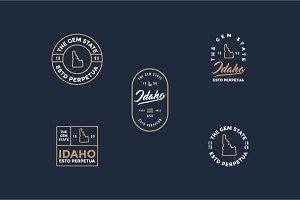The Gem State Idaho ESTD Perpetua