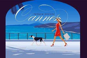 Elegance: French Riviera Chic