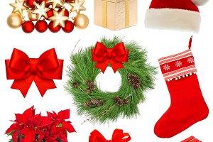 Christmas collection stocking gift