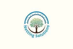 Netting Solutions Logo