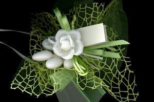 Party favor bonbonniere for wedding,