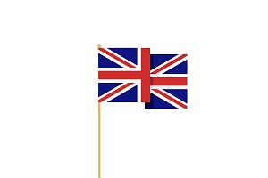 Union Jack United Kingdom flag