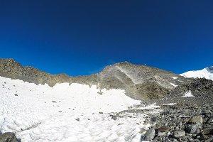 Tour du Mont-Blanc Grand Clover