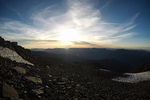 Tour du Mont-Blanc France