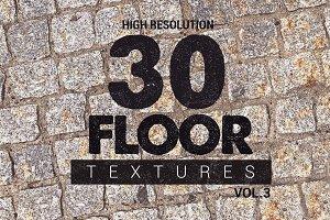Bundle Floor Textures Vol3 x30