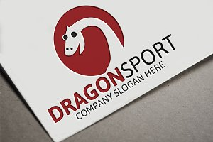 Dragon Sport Logo