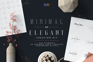 Minimal and Elegant Creation Kit