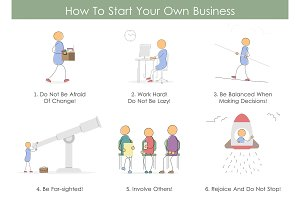 How To Start Your Business -
