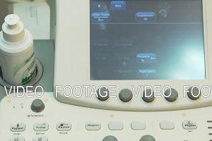 Medical equipment, ultrasound