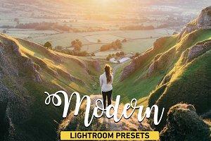 Modern Presets Lightroom Bundle
