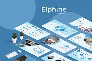 Elphine Keynote Presentation