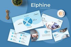 Elphine Powerpoint Presentation
