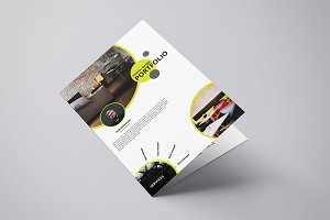 Interior Design Brochure V01