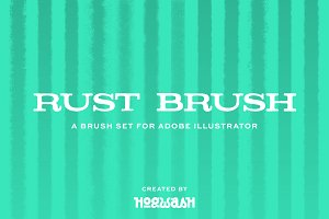 Rust Brush