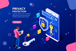 Data Protection Template for Website