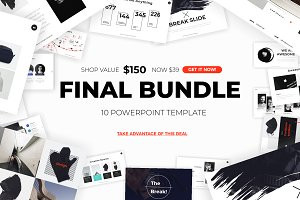 Final Powerpoint Template Bundle