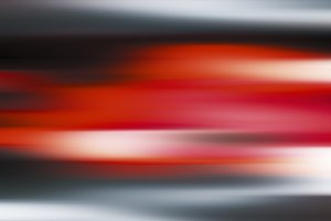 Abstract red speed background
