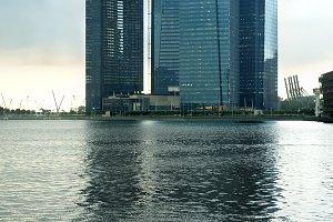 Singapore BC Construction