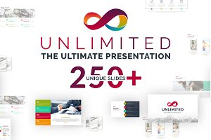 Unlimited Business Project Asset