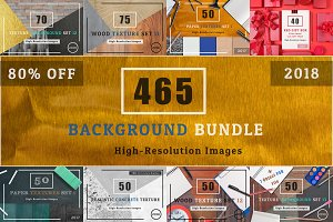 465 BACKGROUND BUNDLE