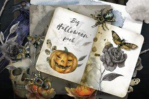 Big Halloween pack