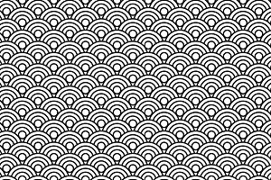 Circular Pattern Illustration