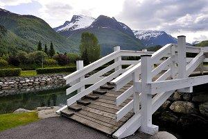 Loen Norway