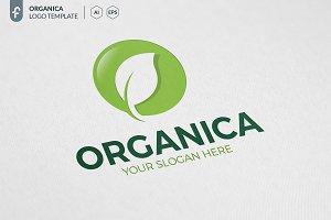 Organica Logo