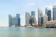 Singapore cityview