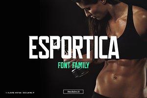 Esportica Family